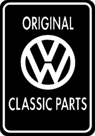 VW Original Classic Parts - Hahnel Automobile